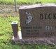 Hershel Eugene Beck