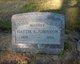 "Harriet M ""Hattie"" <I>Wilson</I> Johnson"
