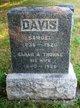 Profile photo:  Samuel Davis