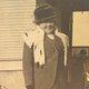 "Profile photo:  Frances Marie ""Fannie Goga"" <I>Annas</I> Blasdel"