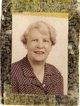 Profile photo:  Bessie Crone