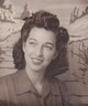 Profile photo:  Betty Lois <I>Brubaker</I> Knost