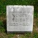 Profile photo:  Henry Voight