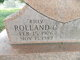 "Profile photo:  Roland Chris ""Rolly"" Hazlitt"