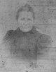 Frances Elizabeth <I>Stallworth</I> Fincher