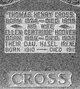 Hazel Irene Cross
