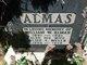 Profile photo:  Alice E. <I>Wells</I> Almas