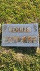 Vera Irene <I>Denham</I> Doupe