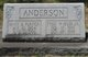 "Fred Whitehead ""Bud"" Anderson, Jr"
