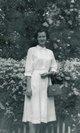 Emma Ruth <I>Bagshaw</I> Cooke