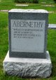 Profile photo:  Abernethy