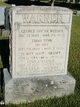 DeWitt Hayes Warner