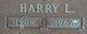 Harry Horn