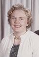 Profile photo:  Carol May <I>Eddington</I> Pettit