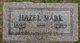 Hazel Hester <I>Mounts</I> Mabe