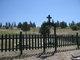 Claassen Family Cemetery