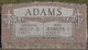 Profile photo:  Melvin D Adams