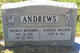 George Richard Andrews