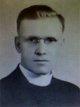 Profile photo: Fr Charles Dismas Clark