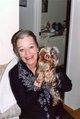"""Profile photo:  Phyllis Lorayne """"Phyl"""" <I>Cole</I> Miller"""