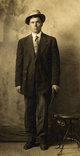 Profile photo:  John Henry Sherman, Sr