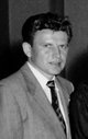 Profile photo:  Edward Joseph Maciag