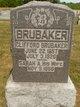 Clifford Brubaker