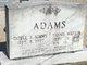 Profile photo:  Doyle Samuel Adams