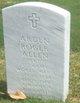 Arden Roger Allen