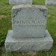 Profile photo:  Prendergast