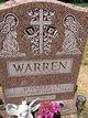 Jennifer Ann <I>York</I> Warren