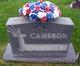 Thomas Leon Cambron