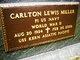 Carlton Lewis Miller
