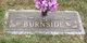 Patricia Carol <I>Smith</I> Burnside
