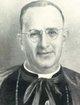 Bishop Gregorio Adam Dalmau