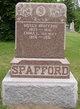 Moses Spafford