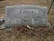Virginia J. <I>Morey</I> Chase
