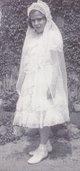 Profile photo:  Betty Vera <I>O'Connell</I> Simonds