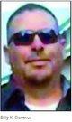 Profile photo:  Billy K. Cisneros