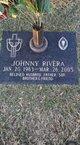 Profile photo:  Johnny Rivera