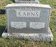Profile photo:  A Bruce Karns
