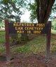 Kilpatrick Post GAR Cemetery