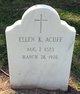 Ellen K Acuff