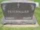"Profile photo:  William M. ""Bill"" Fesenmaier"