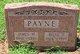 Profile photo:  Belle Francis <I>Patterson</I> Payne