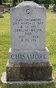 Profile photo:  Caroline <I>Wilson</I> Chisamore