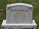 Profile photo:  Agnes M. W. <I>Grove</I> McPherson