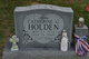 Catherine Glendean <I>Gray</I> Holden