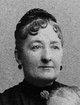 Profile photo:  Wilhelmina <I>Van Buren</I> Harris
