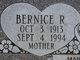 Bernice <I>Rogers</I> Ellertson